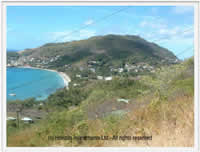 Residential Land for sale Friendship Bay Bequia