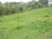 Residential Land for sale Cane Garden